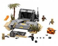 Set 75171-GB Battle on Scariff gebruikt deels gebouwd *B036