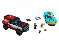Set 76905 Ford GT Heritage Edition and BroncoR NIEUW B036