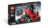 Set 8041 - Race Truck
