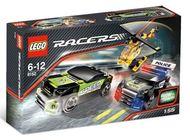 Set 8152 - Racers: Speed Chasing- Nieuw