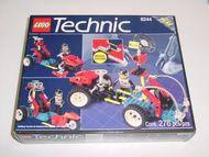 Set 8244 - Technic: Universal Building Set- Nieuw