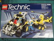 Set 8286 - Technic: 3-in-1 Car- Nieuw