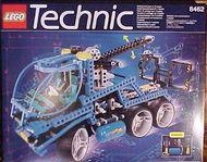 Set 8462 - Technic: Super Tow Truck- Nieuw