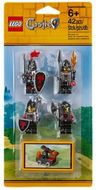 Set 850889 - Kastelen/Ridders: Castle Dragons Acccessory Set- Nieuw