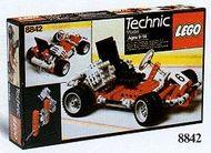 Set 8842 - Technic: Go-kart- Nieuw