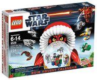 Set 9509 - Star Wars: Advent Calender- Nieuw