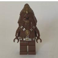 sw0132G Star Wars:Wookie Warrior gebruikt *0M0000