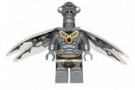 sw0382G Star Wars: Geonosian Zombie met vleugels gebruikt loc