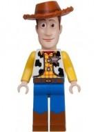 toy003G TOY STORY- Woody gebruikt *0M0000