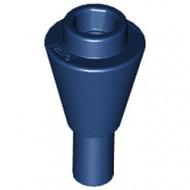 11610-63 IJshoorntje blauw, donker NIEUW *0L0000