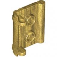 24324-115 Boekbinding goud, parel NIEUW *0D0000