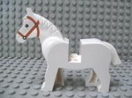 4493c01pb00-1 Paard wit NIEUW *5K000