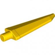64727-3 Flexibele pijlpunt lengte 3,5 geel NIEUW *0K000
