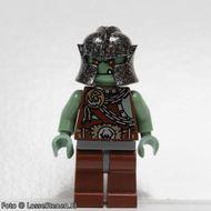 cas359 Fantasy Era -Troll Warrior 1 (Orc) NIEUW loc