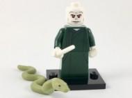 colhp-9 HP Lord Voldemort met slang NIEUW *0M0000