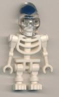 iaj011 Alcator skelettern (Indiana jones) NIEUW *0M0000