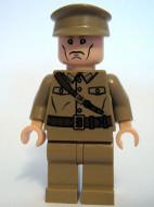 iaj018 Colonel Dovchenko (Indiana Jones) NIEUW *0M0000
