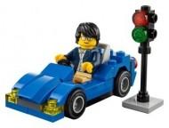 set 30349 Sportauto (polybag=briefverzending) NIEUW