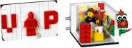 Set 40178 - Promotional: Iconic VIP set (polybag)- Nieuw