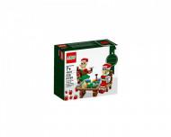 Set 40205 Little Elf Helpers NIEUW