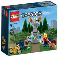 Set 40221 - Creator: Fountain- Nieuw