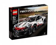 Set 42096 Porsche 911 RSR NIEUW