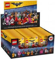 Set 6175011 COMPLETE DOOS 60 Minifigs BATMAN 2 NIEUW loc