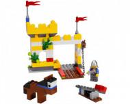 Set 6193- Castle Buiding Set NIEUW