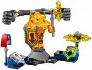 set 70336-G - Nexo knights: Ultimate Axl geen doos I/97%- gebruikt