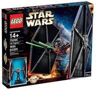 Set 75095 - Star Wars: TIE Fighter- Nieuw