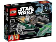 Set 75168 - Star Wars: Yoda's Jedi Starfighter- Nieuw
