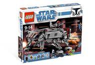 Set 7675 - Star Wars: AT-TE Walker- Nieuw