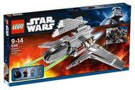 Set 8096 - Star Wars: Emperor Palpatine's Shuttle- Nieuw