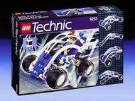 Set 8252 - Technic: Beach Buster- Nieuw