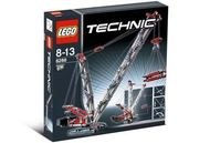 Set 8288 - Technic: Crawler Crane- Nieuw