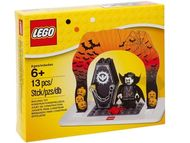 Set 850936 - Holiday: Halloween set- Nieuw