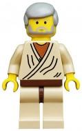 sw0023G Star Wars:Obi-Wan Kenobi (old) gebruikt *0M0000