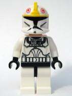 sw191G Star Wars:Cone Pilot Clone Wars gebruikt *0M0000