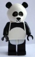 tlm015 Man in pandapak NIEUW *0M0000