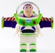 toy004G TOY STORY- Buzz Lightyear gebruikt *0M0000