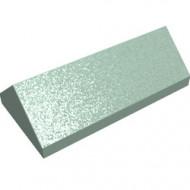 3041-48G DakNOK 45 graden 4x2 groen, zandkleurig gebruikt *1L182