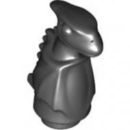 41535-11 Drakenbaby Norbert zwart NIEUW *0D000
