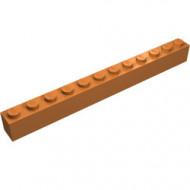 6112-150 Steen 1x12 caramel, midden NIEUW *5K0000