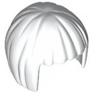 62711-1 T03-15 Haar vrouw modern wit NIEUW *0L0000