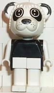fab10aG Panda 1 gebruikt *2R0000