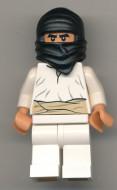 iaj038 Cairo Thug (Indiana Jones) NIEUW *0M0000