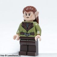 LOR: Mirkwood Elf