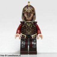 lor021 LOR: Koning Theoden NIEUW loc