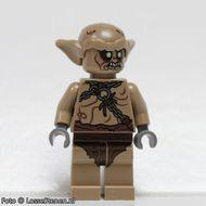 lor043 LOR: Goblin Soldier 1 NIEUW *0M0000