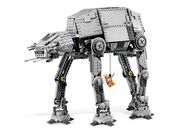 Set 10178 Star Wars Motorized walking AT-AT-Nieuw